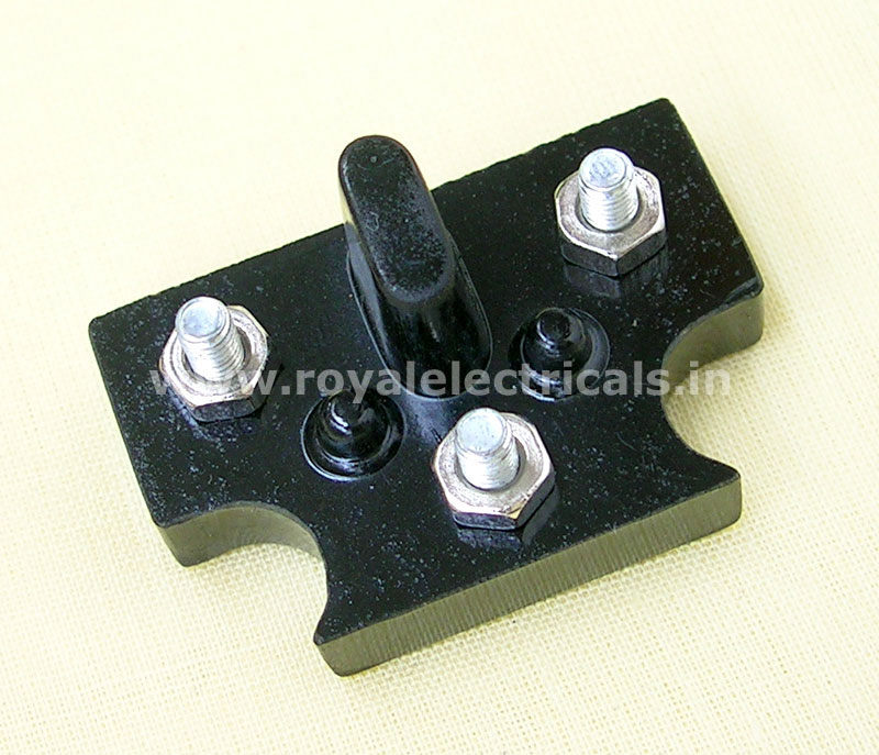 Connection Plate 2128