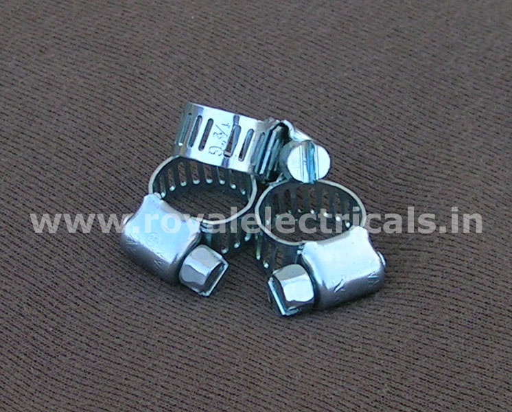 Hose Clump