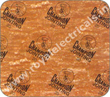 Packing Gasket Champion