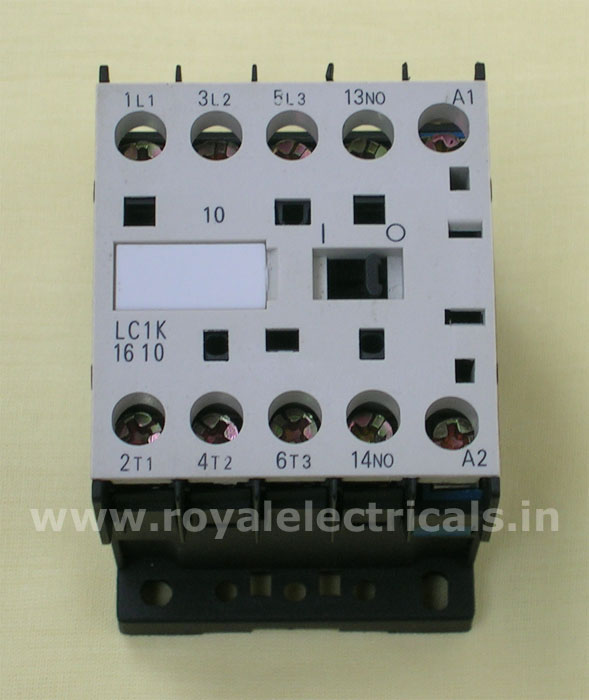 Pressing Table Contactor