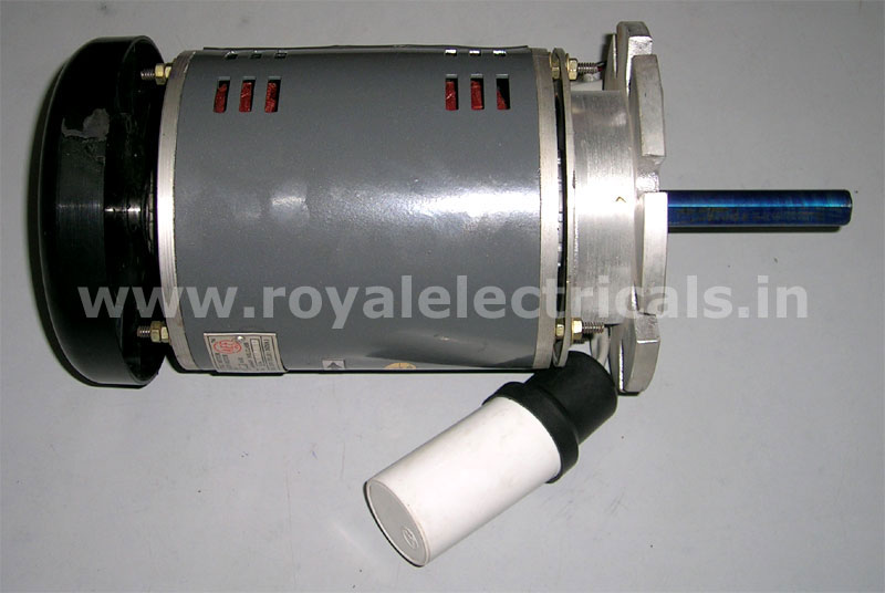 Pressing Table Motor 1 / 3 phase - 1/2 h.p.