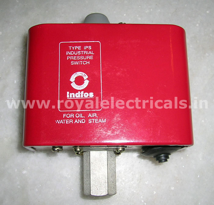 Pressure Switch IPS 100