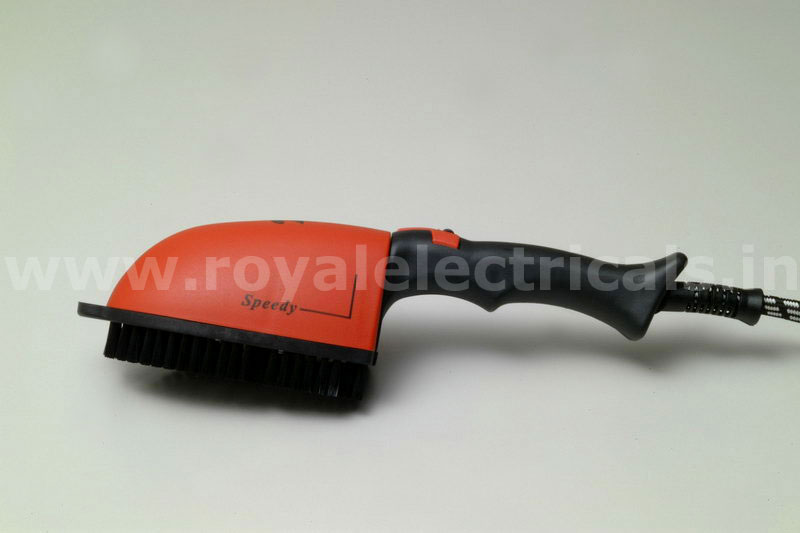 Steam Brush