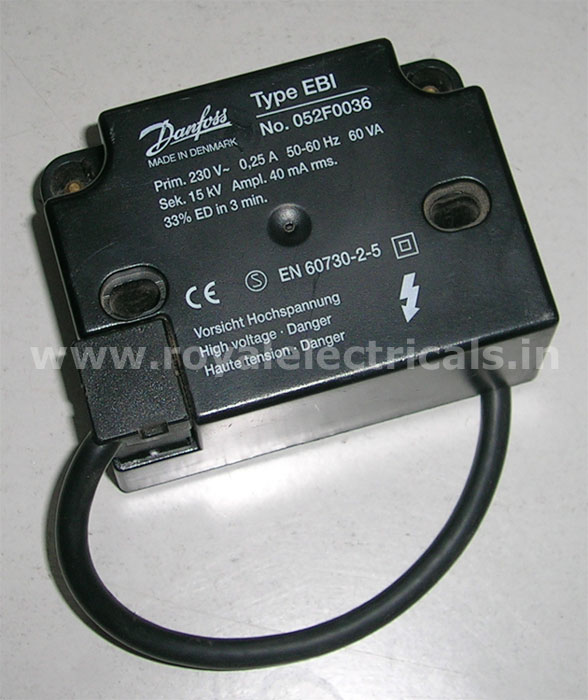 Transformer Danfoss