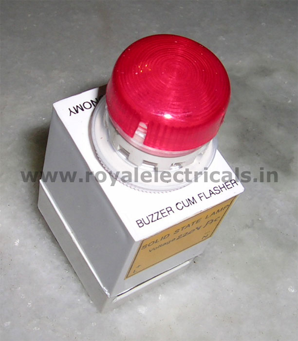 Water Level Buzzer
