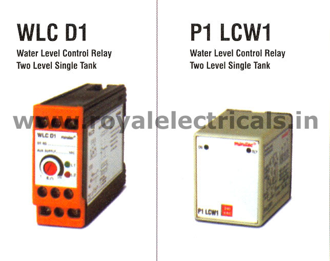Water Level Controler