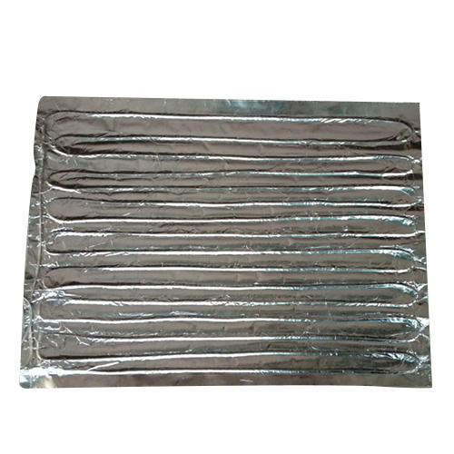 Aluminium Foil Heaters